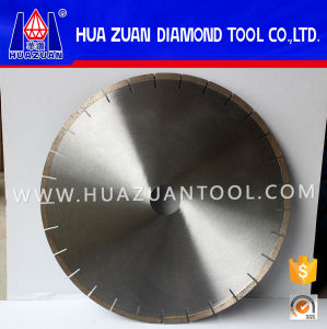 400mm Stone Cutting Blade for Marble pictures & photos