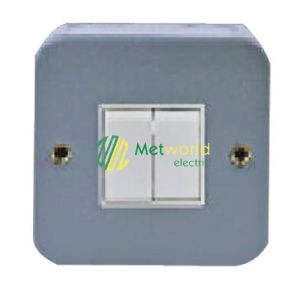 British Range GM Series Wall Switch GM 303 pictures & photos