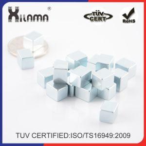 Xilama Block Neodymium Magnet Prices with Professional QC Team pictures & photos