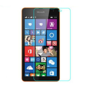 Tempered Glass Screen Protectorfor for Nokia Lumia 535 Ultra Clear pictures & photos