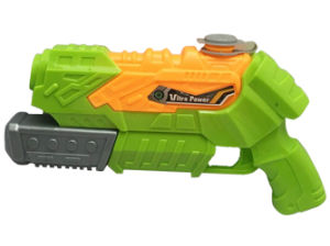Water Gun Plastic Water Pistol Summer Outdoor Toys (H0998881) pictures & photos