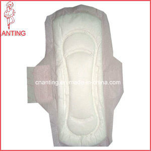 Fashion Super Absorption Breathable Sanitary Napkin for All Ladies pictures & photos