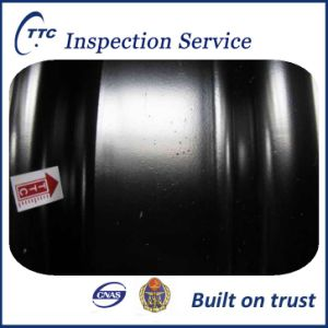 nave inspection service in China