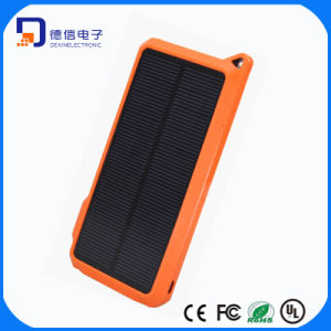Solar Power Bank with 7800mAh (LCPB-SS002) pictures & photos