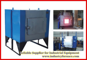 Box-Type Furnace for Tempering Parts pictures & photos