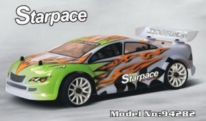 1/16th Scale Nitro on Road Touring Car pictures & photos