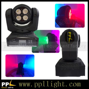 8*8W Two Side RGBW Moving Head Wash LED Light pictures & photos