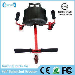 Go Kart Bracket for Hoverboard 2 Wheel Self Balancing Scooter (KP1)