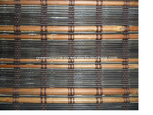 Bamboo Window Blinds / Bamboo Window Curtains pictures & photos