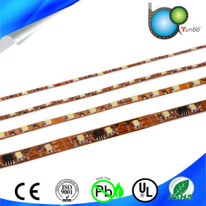 China Manufacturer Custom LED Strip Flexible PCB pictures & photos