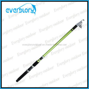 Popular and Cheap Tele Spin Rod Fishing Rod pictures & photos