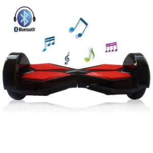 8 Inch Bluetooth Self Balancing Two-Wheel Electric Scooter pictures & photos