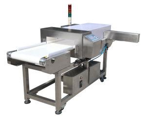 Detected All Metals Conveyor Belt Metal Detector for Food Industry pictures & photos
