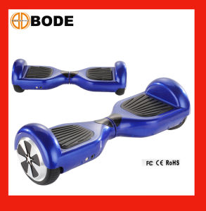 2015 Most Popular 2 Wheeled Self Balance Electric Scooter pictures & photos