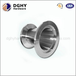 High Precision Custom Aluminum Stainless Steel CNC Machined Parts pictures & photos