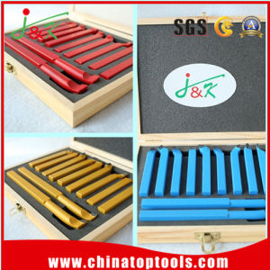 Carbide Lathe Tools /Turning Tools/Brazed Tool of Cutting Tools pictures & photos