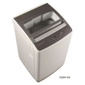 9.0kg Fully Auto Washing Machine for Hot Sale Model XQB90-938 pictures & photos