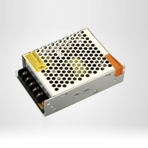 12V12.5A-150W Switch LED Power Supplies pictures & photos
