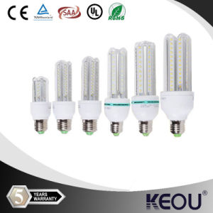B22 E27 7W 9W 12W 16W 24W LED Bulb pictures & photos