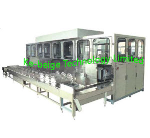 Compressor Parts Automatic Ultrasonic Cleaning Machine with Multi-Arm pictures & photos