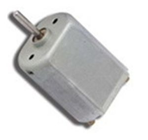 Micro DC Motor for Headphone Stereo pictures & photos