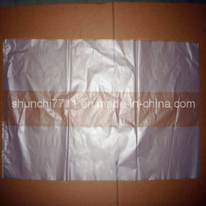 Clear HDPE Food Packaging Bag pictures & photos