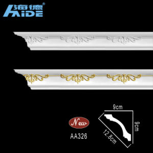PU Crown Moulding (AA326) pictures & photos
