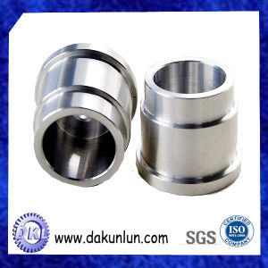 CNC Machining Stainless Steel Reducing Bushing pictures & photos