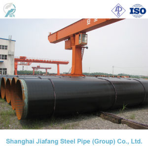 Liquid Transmission Steel Pipe