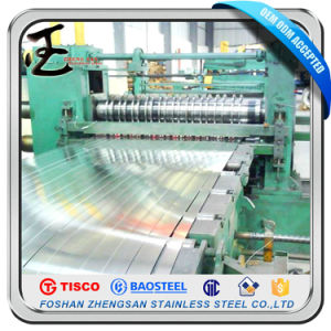 304 Cold Rolled Stainless Steel Strips pictures & photos