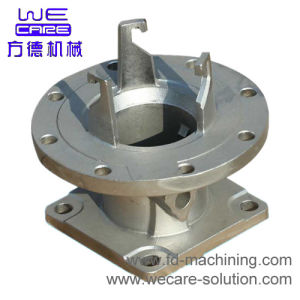 Various Aluminum Sand Casted Part pictures & photos