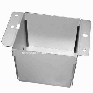Metal Enclosure Sheet Metal Fabrication Metal Stamping pictures & photos