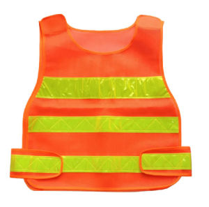 High Quality Safety Vest with ANSI07 (C2518) pictures & photos