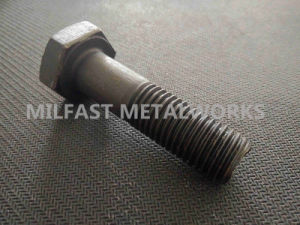 Structural Heavy Hex Bolts ASTM A490m pictures & photos