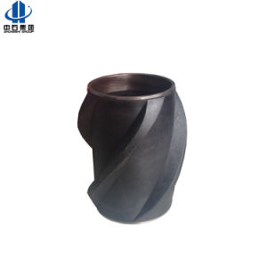 Plastic Centralizer Casing Nylon Rigid Casing Centralizer with Steel Ring pictures & photos