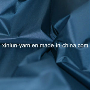 Nylon Lurex Oxford Nylon Fabric, Mattress Ticking Fabric pictures & photos