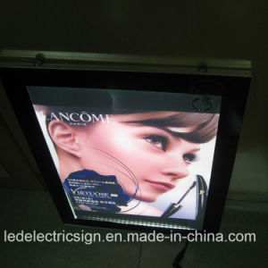 Magnetic Aluminum Frame Advertising Light Box pictures & photos