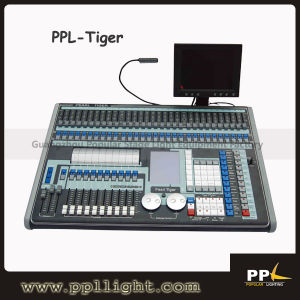 Professional Light Console Pearl Tiger Controller Ppl-Tiger pictures & photos