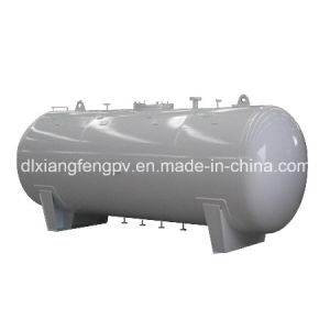LNG and LPG Storage Tank with ASME Approved