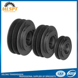 Cast Iron V-Belt Pulley pictures & photos