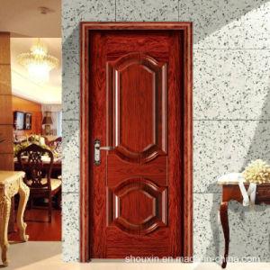 Steel Door for House Factory in Yongkang (sx-3-5020) pictures & photos