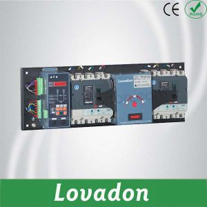 Dual Power ATS Automatic Transfer Switch pictures & photos