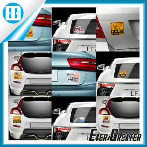 Customized Baby in Car Sticker Factory Directly pictures & photos
