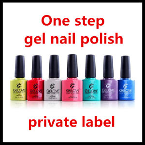 3 in 1 Soak off Fashional Gel Polish pictures & photos