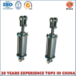 Small Hydraulic Cylinder for Agriculture Tipper pictures & photos