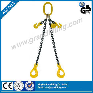 Slingle Leg 3 Legs G80 Chain Sling Assembly pictures & photos