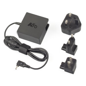 CE Approved 45W 19V 2.37A Laptop Charger for Asus