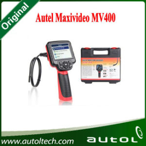 100% Original Autel Maxivideo Mv400 Digital Videoscope Diameter Imager Head Digital Inspection Cameras Borescope pictures & photos
