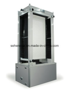 """All-Welded Plate Heat Exchanger"" Falling-Film Heat Exchanger Manufacturers pictures & photos"