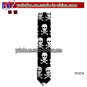Halloween Gifts Tie Necktie Polyester Tie Nylon Tie (H8025) pictures & photos